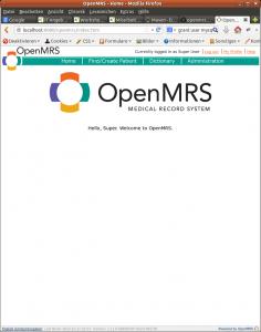 openMRSWelcomeScreen